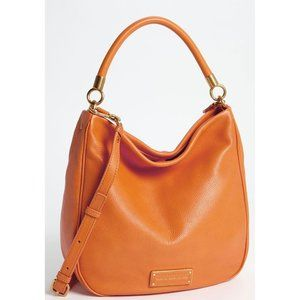 Marc by Marc Jacobs Too Hot to Handle Hobo Purse